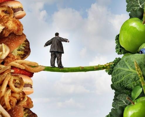 Noi siamo quello che mangiamo